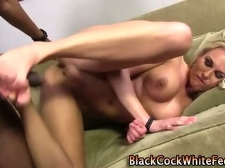 Porno Video of Fetish Of The Foot With A Big Ebony Dick To Ick Around