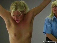 Teen Hotties gets Punished