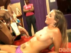 young hot girl loves to suck dick