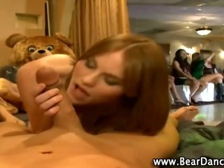 Porn Tube of Cfnm Amateur Real Cfnm Party Slut Sucking Cock