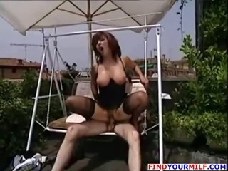 Porno Video of Italian Milf