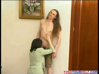 Porno Video of Russian Mature Wife Marina 9