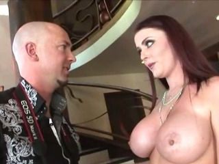 Porno Video of Huge Analhole And Hairy Milf Sex