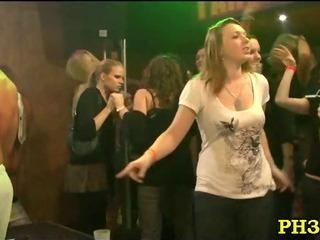 Porno Video of Tons Of Ladies Are Sucking Dicks