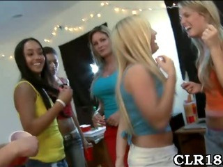 Porn Tube of Hot College Sexy Sluts