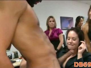 Porno Video of Drunk Girls Sucking The Cocks